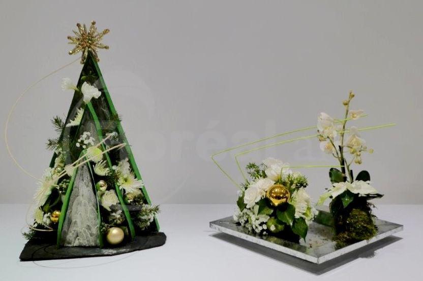 Noël 2018  –  Stagiaires