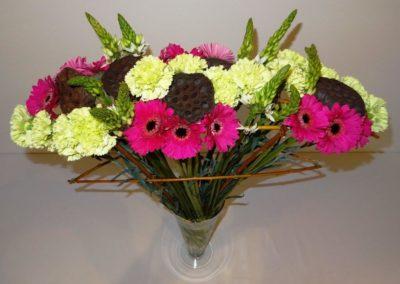bouquet égyptien .