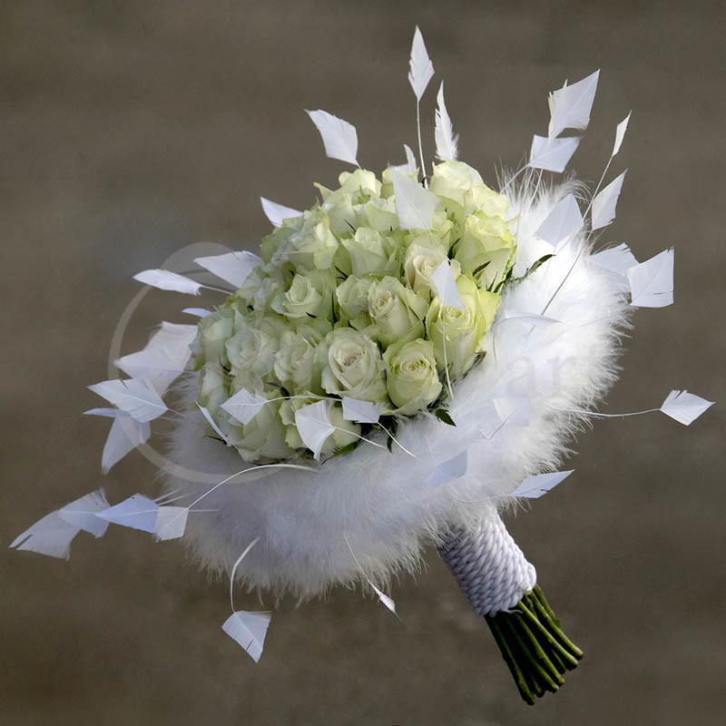 bouquet-mariée