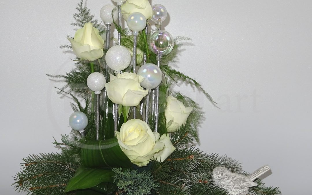 Nadine et Perfectionnement Noël 2019